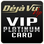 VIP Platinum Card